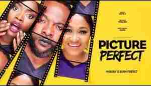Video: Picture Perfect - Latest 2017 Nigerian Nollywood Drama Movie (20 min preview)